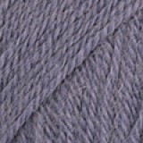 ALPACA UNI COLOUR 6347 grey purple