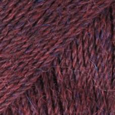 ALPACA MIX 3969 red/purple