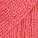 ALPACA UNI COLOUR 9022 coral