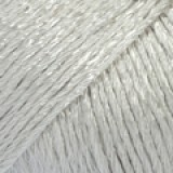 COTTON VISCOSE 18 PEARL GREY