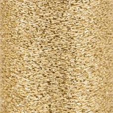Liurekso siūlas aukso spalvos(geltonas)