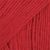 NORD UNI COLOUR 14 red