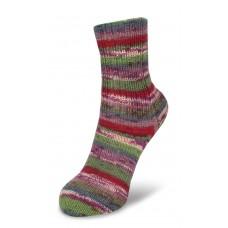 Samba 1291 mezgimo siūlai kojinėms