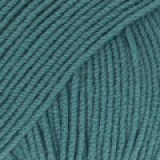 BABY MERINO UNI COLOUR 47 north sea