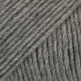 BABY MERINO MIX 19 grey