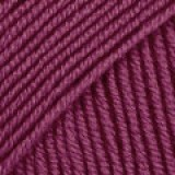 BABY MERINO UNI COLOUR 34 heather